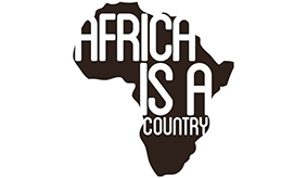 africa is a country